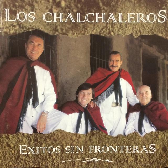 Éxitos Sin Fronteras - La Cerrillana