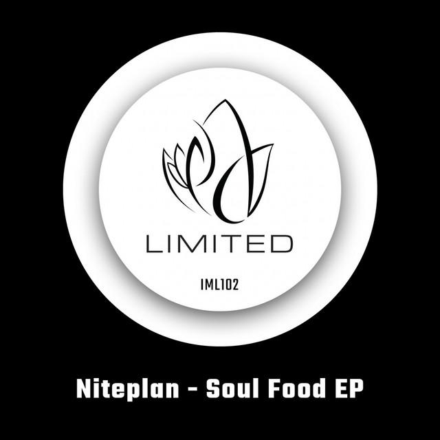 Artwork for Soul Food - Original Mix by Niteplan