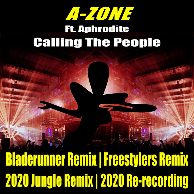 Calling The People Original and Remixes