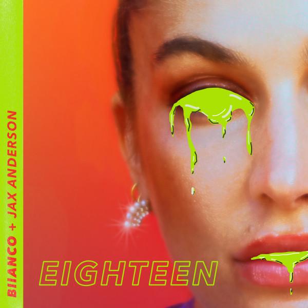 Eighteen Image