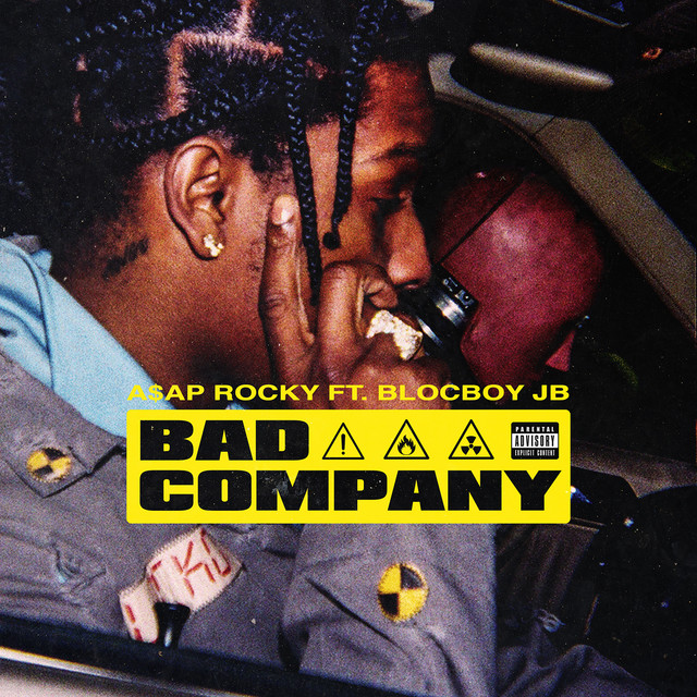 Bad Company (feat. BlocBoy JB)