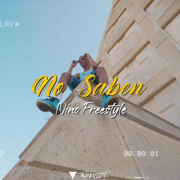Nino Freestyle album cover