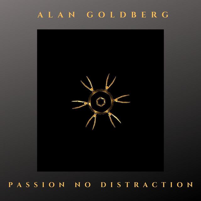 Passion No Distraction