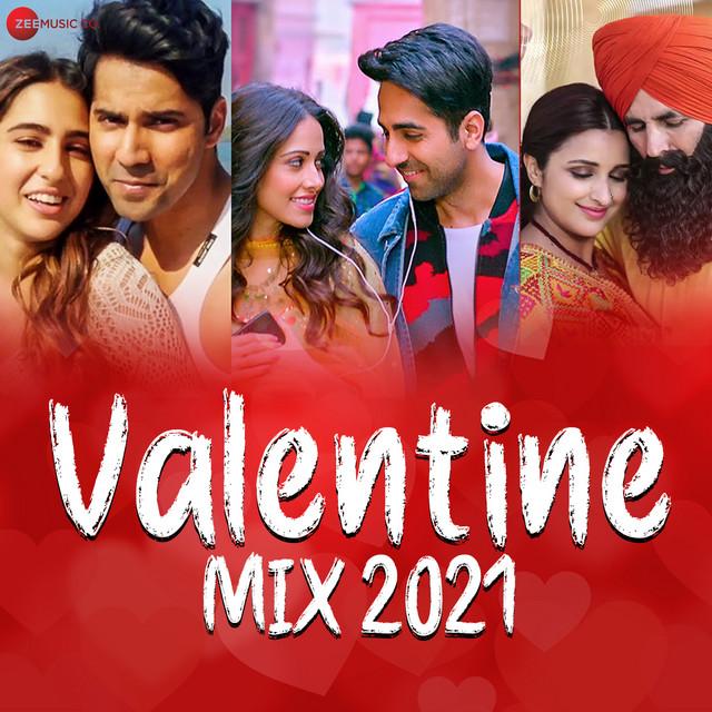 Valentine Mix 2021