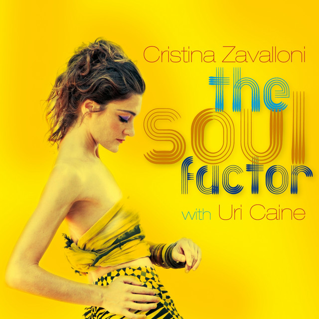 The Soul Factor