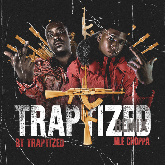 Traptized (Remix)