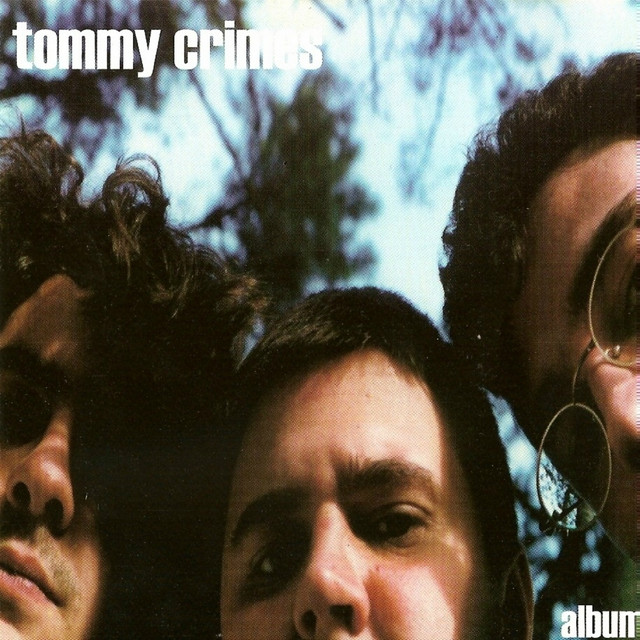 Tommy Crimes