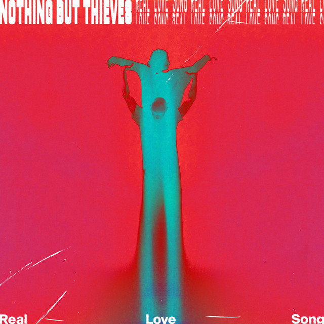 Real Love Song cover art