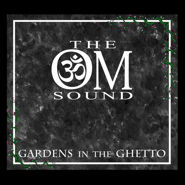 Gardens in the Ghetto cover