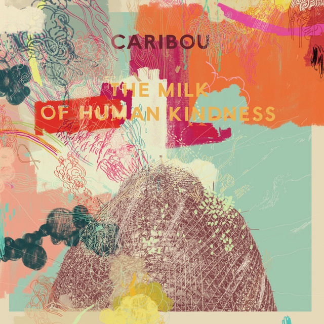 Best of Caribou