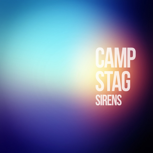 Cover art for Sirens by Camp Stag