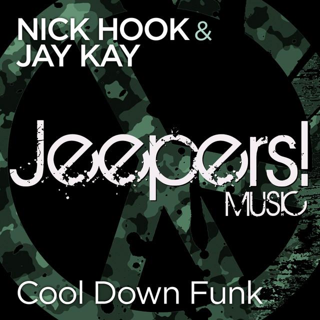 Cool Down Funk
