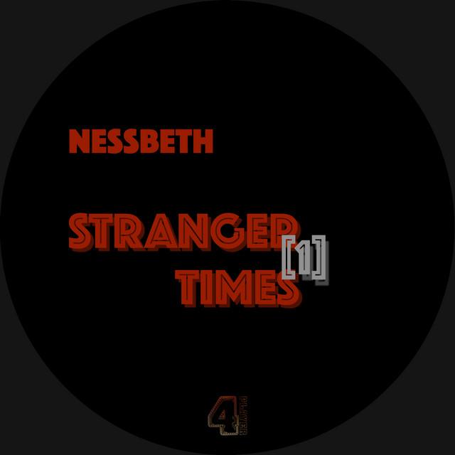 Stranger Times (1)