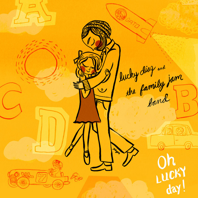 Oh Lucky Day! by The Lucky Band