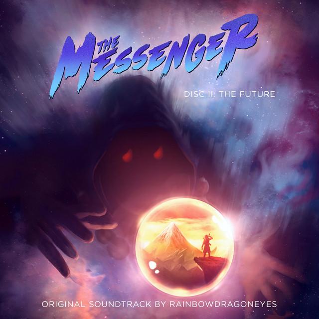 The Messenger (Original Soundtrack) Disc II: The Future