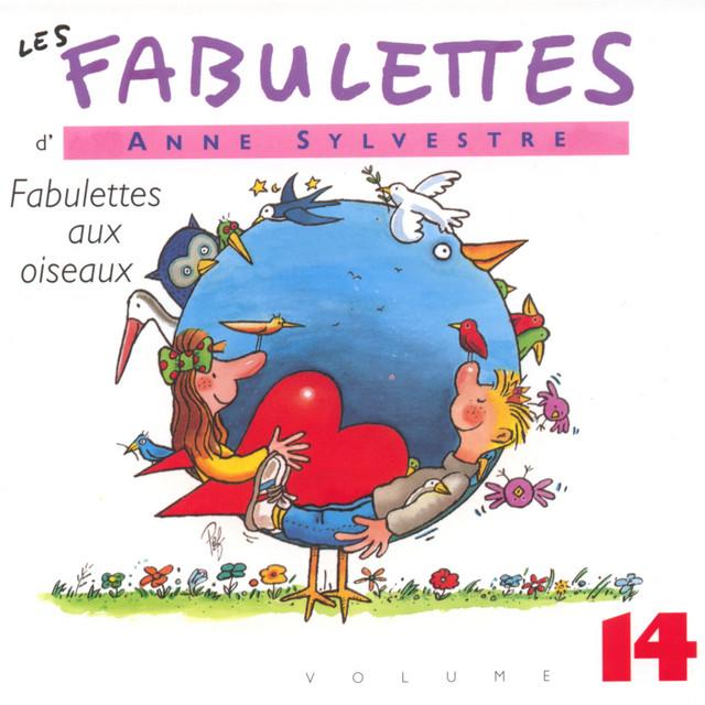Les Fabulettes, vol. 14 : Fabulettes aux oiseaux
