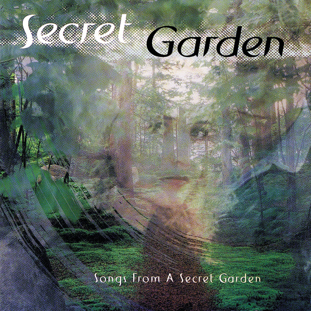 Songs From A Secret Garden Album By Secret Garden Spotify