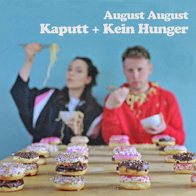 Kaputt + Kein Hunger