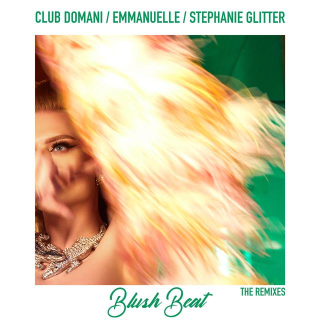 Blush Beat - The Remixes