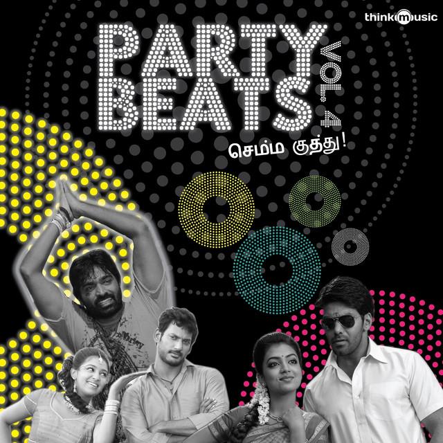 Party Beats, Vol. 4
