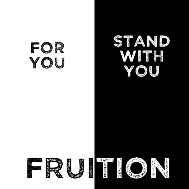 For You / Stand With You