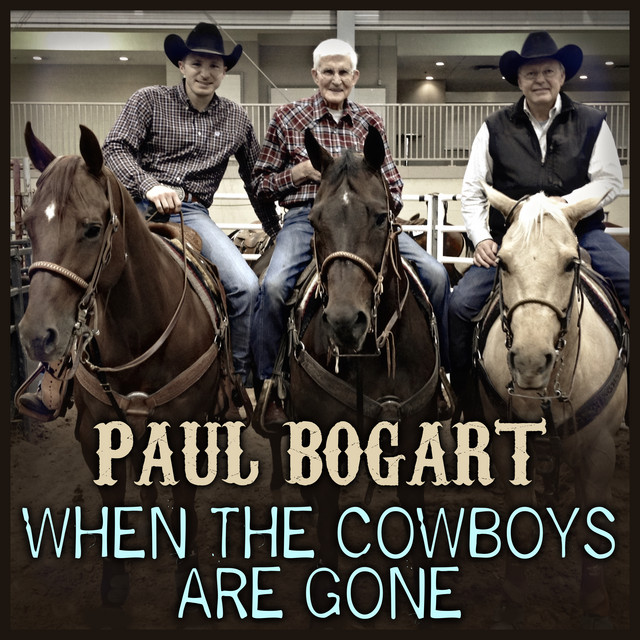 When the Cowboys Are Gone