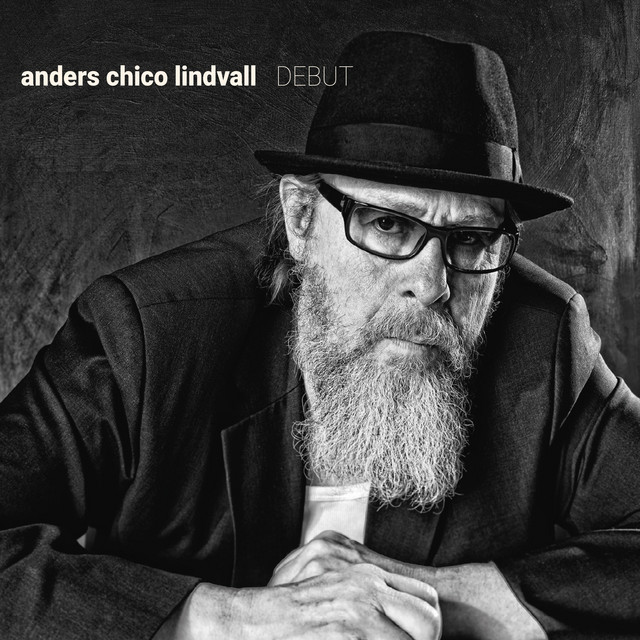 Anders Chico Lindvall