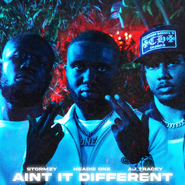 Ain't It Different (feat. AJ Tracey & Stormzy)