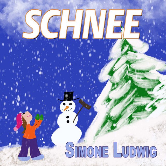 Schnee by Simone Ludwig