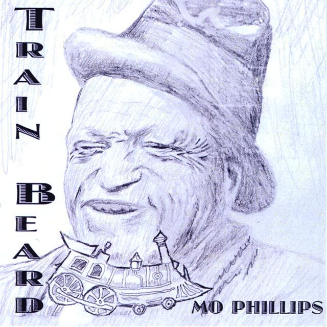 Train Beard by Mo Phillips