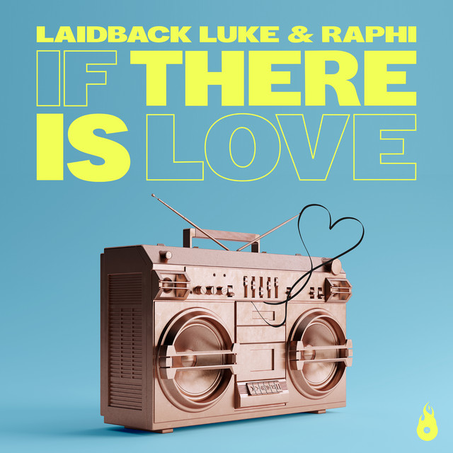 If There Is Love album cover