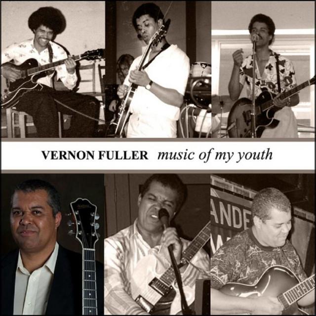 Vernon Fuller
