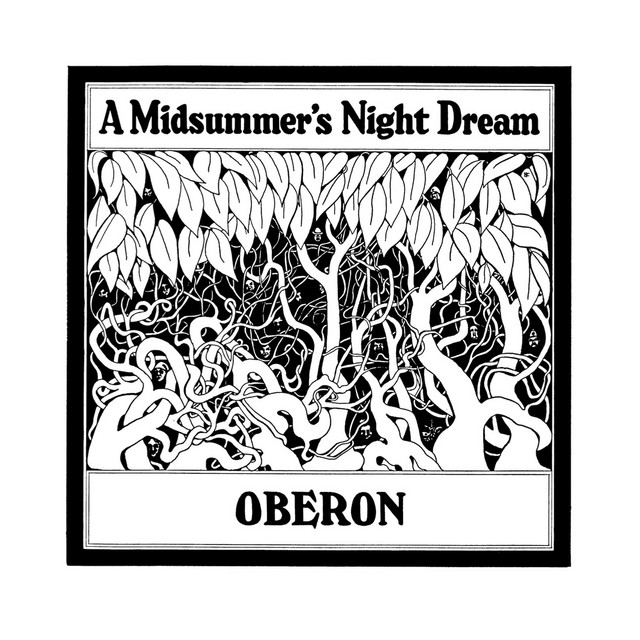 Oberon tickets and 2020 tour dates