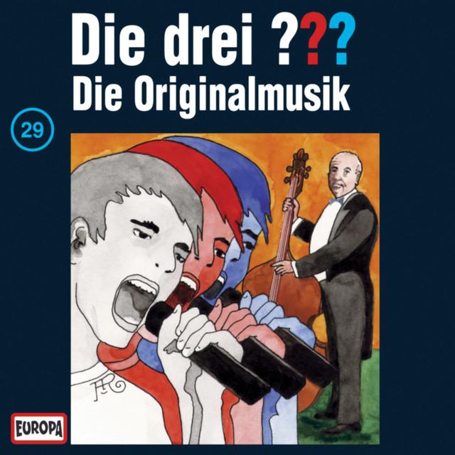 029/Die Originalmusik
