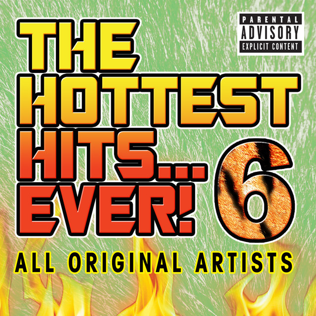The Hottest Hits Ever 6