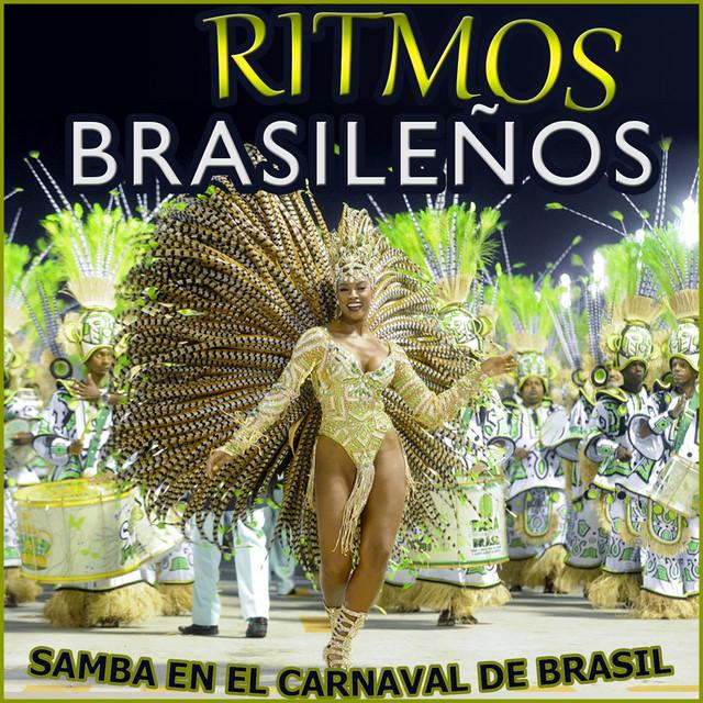 Samba en el Carnaval de Brasil. Ritmos Brasileños