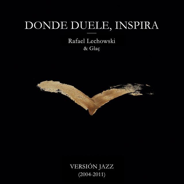 Artwork for Artesano del Arte Insano (Versión Jazz) by Rafael Lechowski