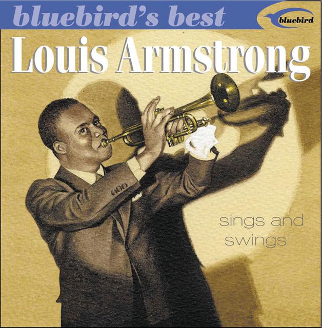 Sings And Swings (Bluebird's Best Series)