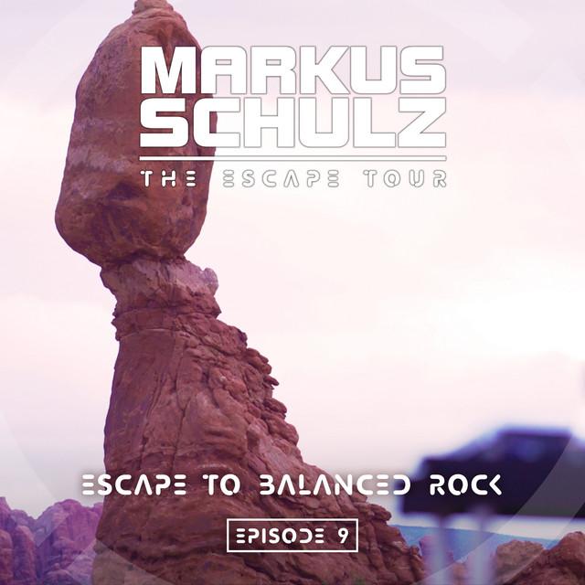 Escape to Balanced Rock