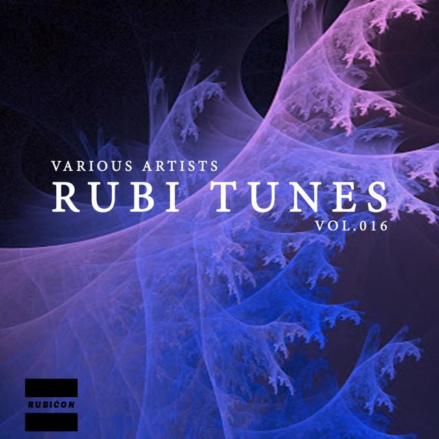 Rubi Tunes, Vol. 016
