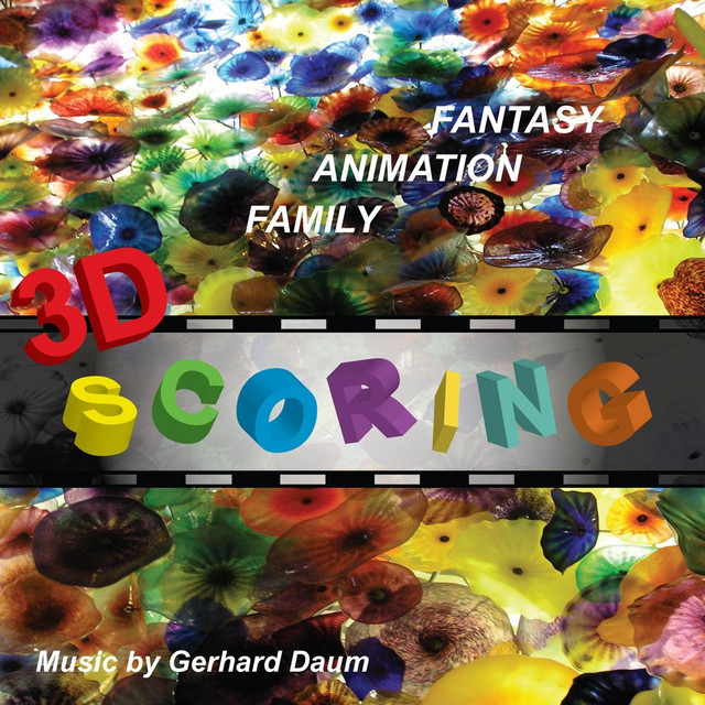 3D Scoring - Fantasy Animation Family