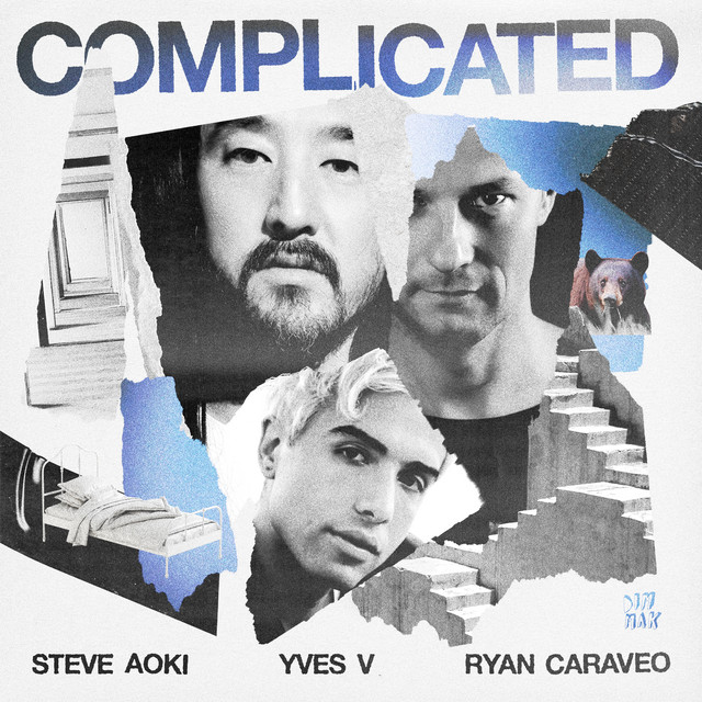 Complicated (feat. Ryan Caraveo)