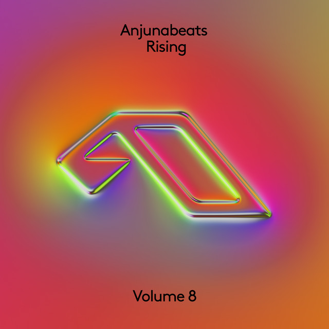 Anjunabeats Rising - Volume 8