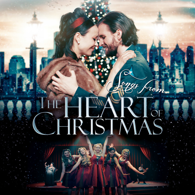 Songs from the Heart of Christmas (Original Musical Soundtrack)