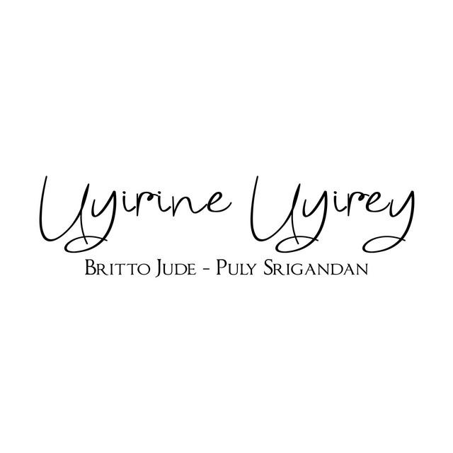 Uyirine Uyirey - Live Session