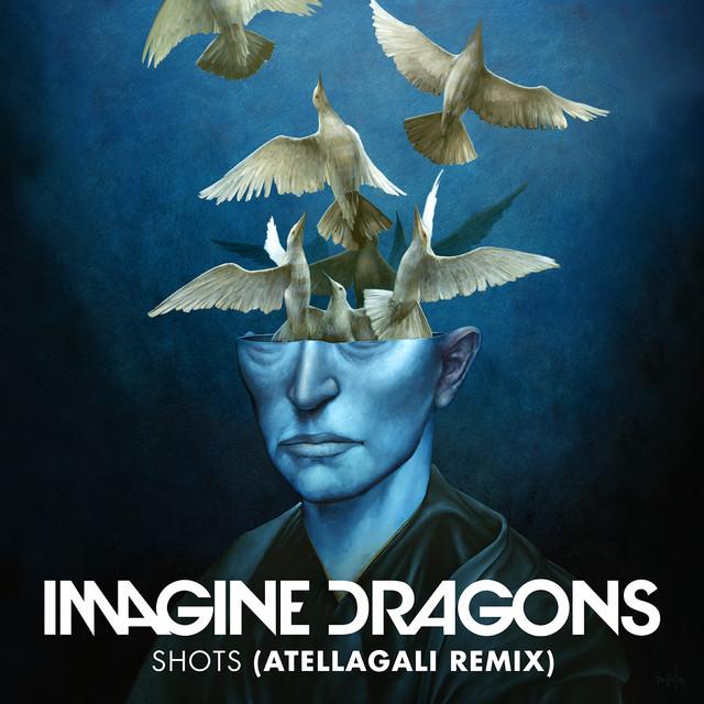 Shots (AtellaGali Remix)