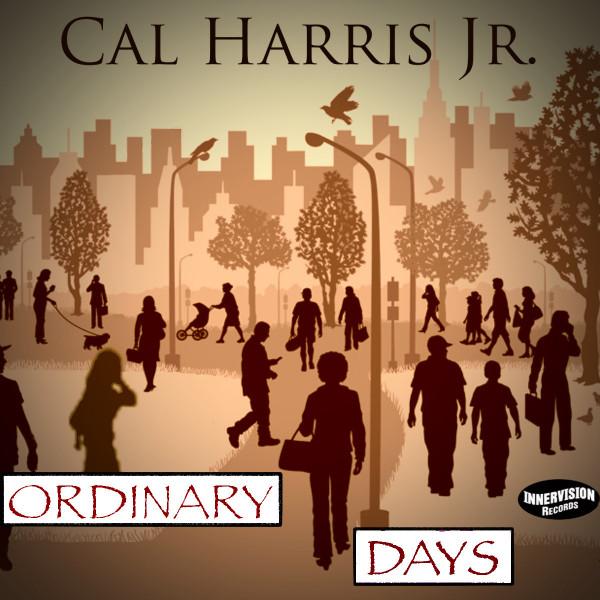 Ordinary Days album cover