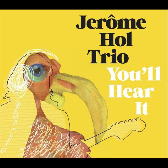 Jerome Hol Trio