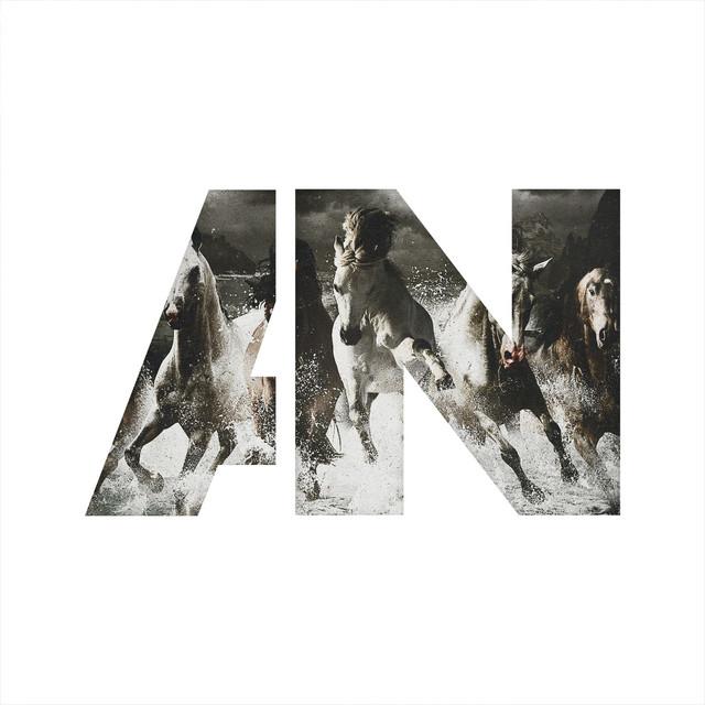 Run - Album by AWOLNATION | Spotify