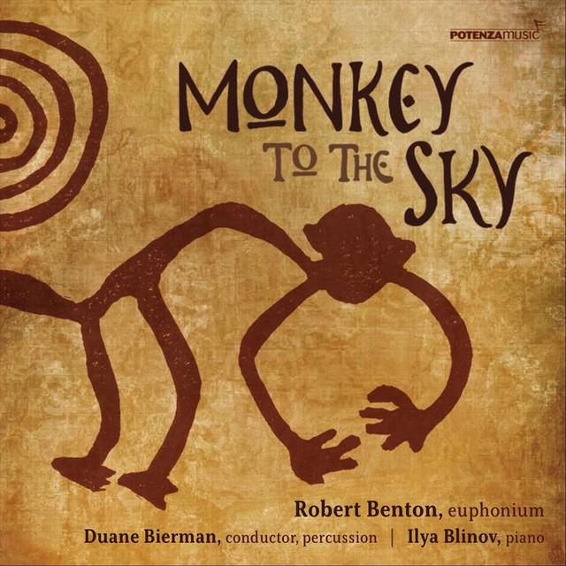 Monkey to the Sky